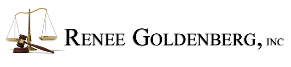 Renee Goldenberg  Mediator | Private Judge | Special Magistrate | Collaborative Law Facilitator